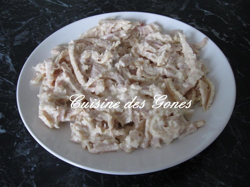Cuisine des gones cuisine lyonnaise - Tripes a la lyonnaise ...